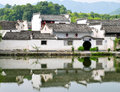 Ancient Villages Royalty Free Stock Photography - 27535587