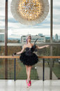 Young Dancer Royalty Free Stock Photo - 27537385