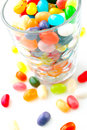 Jelly Beans Royalty Free Stock Images - 27551559