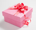 Gift Box Royalty Free Stock Images - 27557019