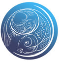 Pisces Royalty Free Stock Photography - 27562927