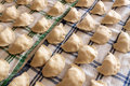 Dumplings Pierogi Royalty Free Stock Image - 27577156