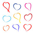 Heart Sign Royalty Free Stock Photography - 27582657