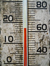 Thermometer Stock Images - 27598104