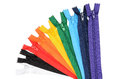 Zippers Stock Photography - 27600142
