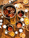 Mulled Wine Royalty Free Stock Photo - 27603575