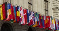 Flags Stock Photography - 27610952