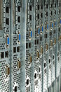 Servers Ready To Be Installed In A Datacenter Royalty Free Stock Image - 27613806