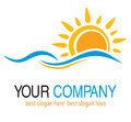 Sun And Water Royalty Free Stock Photography - 27623827