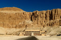 Hatshepsut Temple Stock Photos - 27632113