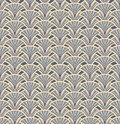 Abstract Floral Retro Seamless Pattern Stock Photo - 27642260