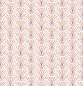 Abstract Floral Retro Seamless Pattern Royalty Free Stock Photography - 27642297