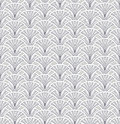 Abstract Floral Retro Seamless Pattern Royalty Free Stock Photography - 27642317