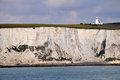 White Cliffs Royalty Free Stock Images - 27653959