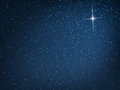 Christmas Star Royalty Free Stock Images - 27654909