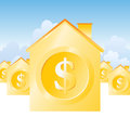 Valuable Property Stock Photography - 27667782