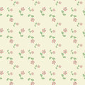 Floral Pattern Royalty Free Stock Photos - 27684978