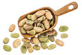 Fava (broad) Beans Stock Image - 27712061