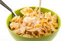 Cereal Royalty Free Stock Image - 27729656