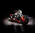 Motorcycle Stock Photography - 27743732