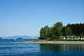 Icy Strait Point Royalty Free Stock Photography - 27754627
