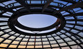Reichstag Dome In Berlin Royalty Free Stock Images - 27766109