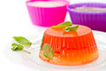 Fruit Jellies Stock Photo - 27772800