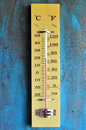 Thermometer Royalty Free Stock Photos - 27782298
