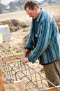 Builder At Work Stock Images - 27789574