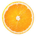 Orange Slice Royalty Free Stock Photography - 27808567