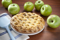Apple Pie Apples Royalty Free Stock Images - 27830189