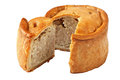 Handmade Pork Pies Royalty Free Stock Images - 27833559