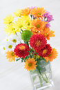 Flower Arrangement Royalty Free Stock Image - 27845786