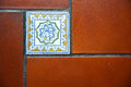 Spanish Tile Stock Images - 27853084