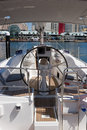Yacht Royalty Free Stock Photography - 2792657
