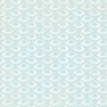 Vintage Blue Fan Background Repeat Wallpaper Stock Photography - 27901522