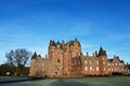 Glamis Castle Stock Photography - 27902482
