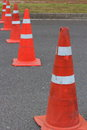 Traffic Cone Stock Photography - 27906152