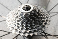 Bicycle Gear Royalty Free Stock Photos - 27913568