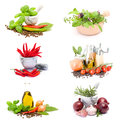 Herbs And Spices Stock Photo - 27926970