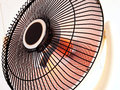 Electric Heater Royalty Free Stock Images - 27958129