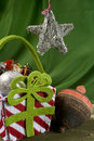 Christmas Decoration Stock Photography - 27962192