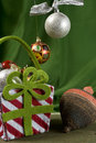 Christmas Decoration Stock Photo - 27962230
