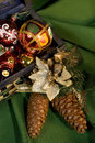 Christmas Decoration Stock Photography - 27962852