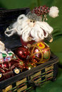 Christmas Decoration Stock Image - 27962941