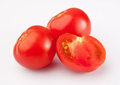 Fresh Red Tomatoes Stock Image - 27968041
