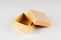 Wooden Box Royalty Free Stock Image - 27973316
