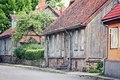 Old Wooden House Stock Photos - 27998253