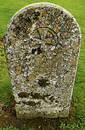 Old Headstone Royalty Free Stock Photo - 288825