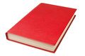 Book Red Stock Image - 28000651